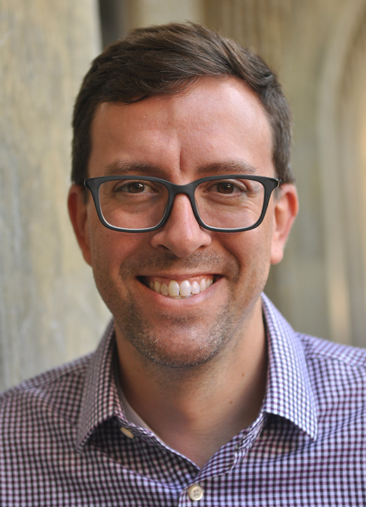 Jason Millar Awarded Canada Research Chair in the Ethical Engineering of Robotics and AI