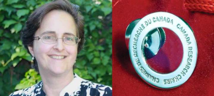 Professor Scassa Awarded Tier 1 Canada Research Chair in